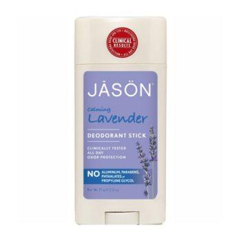 Deodorant Levanduľa