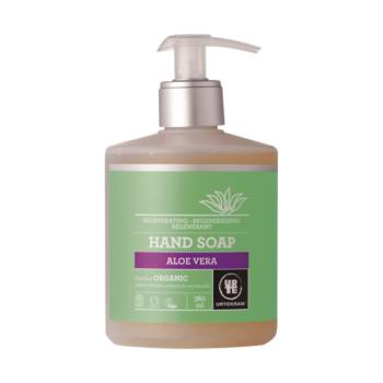 Tekuté mydlo na ruky Aloe Vera