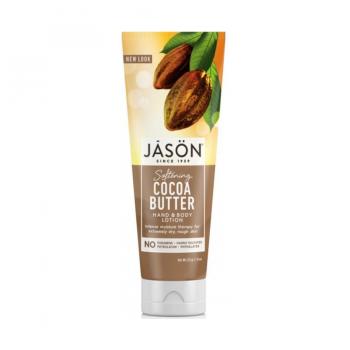 Mlieko na telo a ruky Kakaové Maslo