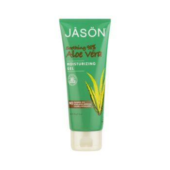 Pleťový gél 98% Aloe Vera