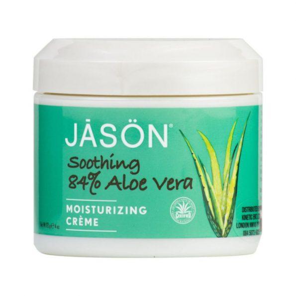 Pleťový krém Aloe Vera 84%