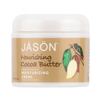 Pleťový krém Kakaové maslo