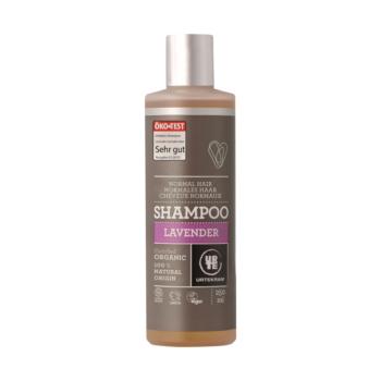 Šampón Levanduľa, šampón na vlasy, levanduľový šampón, levanduľa, vôňa levandule, príjemne vonia, poskytuje starostlivosť, hĺbkovo hydratuje, nevysušuje, bio, eko, vegan, prírodný, zbojnik paprcka, bio-way, biokrasa