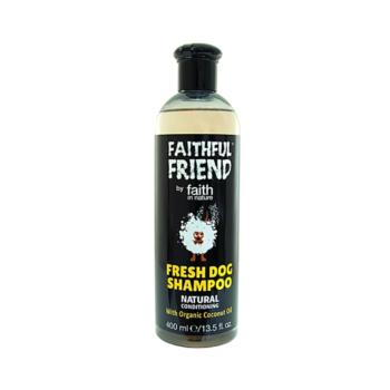 Fresh Dog – prírodný kokosový šampón