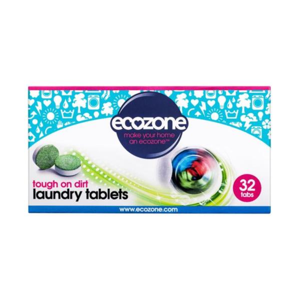 Tablety na pranie extra účinné