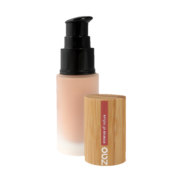Hodvábny tekutý make-up 714 Natural beige