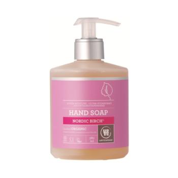 Tekuté mydlo na ruky Severská breza – hydratačné
