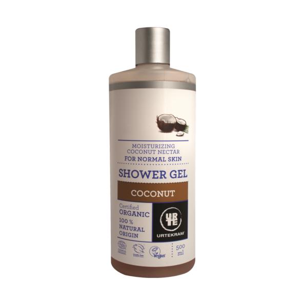 Sprchový gél Kokos
