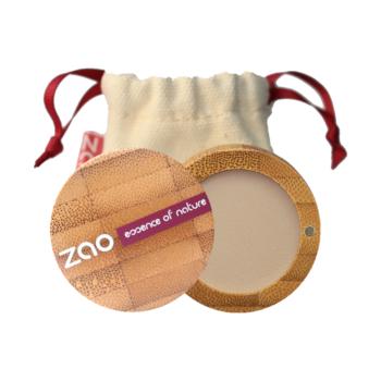 Matný očný tieň 202 Brown beige