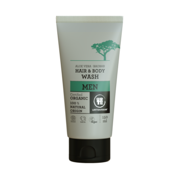 Sprchový gél a šampón MEN