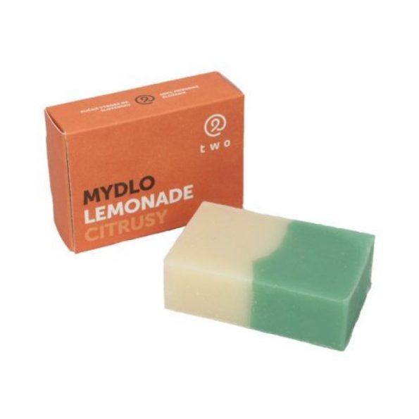 LEMONADE mydlo