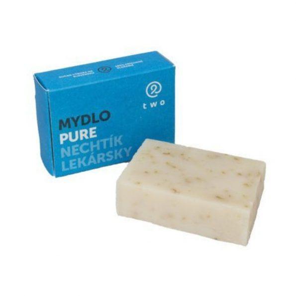 PURE mydlo