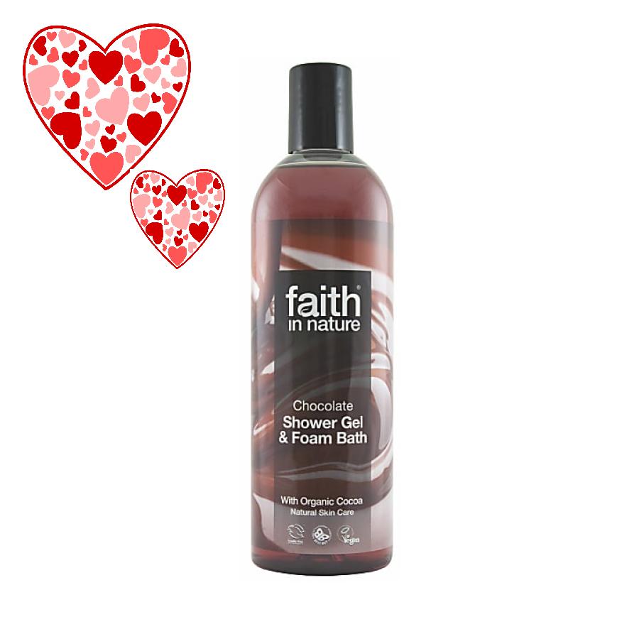 e514eca4c Sprchový gél a zároveň pena do kúpeľa, ktorá svojou príjemnou vôňou chytí  za srdce každú ženu. Opantá ju jemnou čokoládovou vôňou a dovolí telu a  zmyslom ...