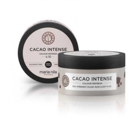 Maska s farebnými pigmentmi Cacao Intense