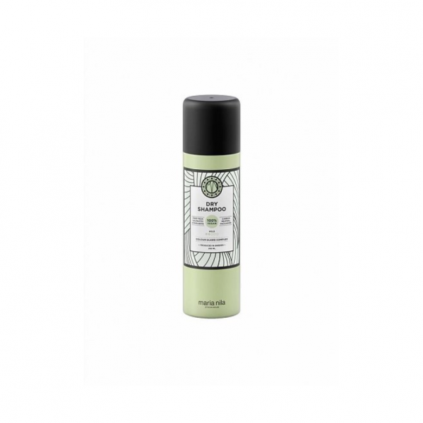 Suchý šampón – Dry shampoo