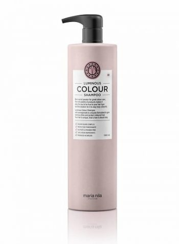 Šampón Luminous colour