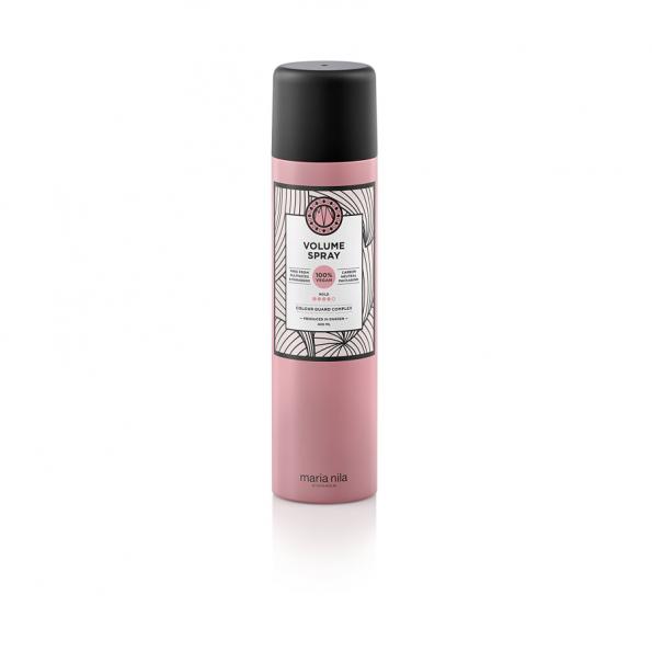 Sprej na objem – Volume spray