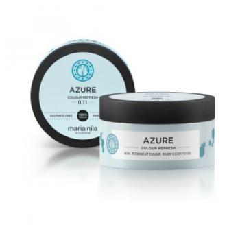 Maska s farebnými pigmentmi Azure