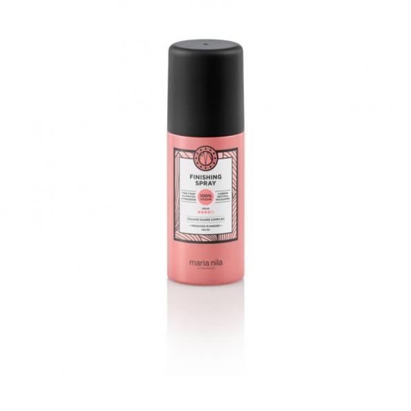 Lak na vlasy – finishing spray