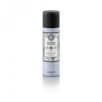 Suchý šampón – tmavé vlasy