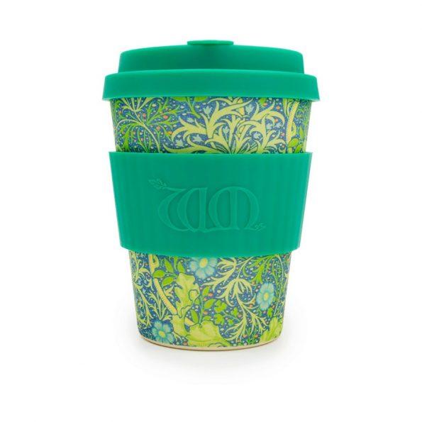 Bambusový pohár Seaweed Marine