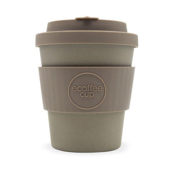 Bambusový pohár Molto Grigio