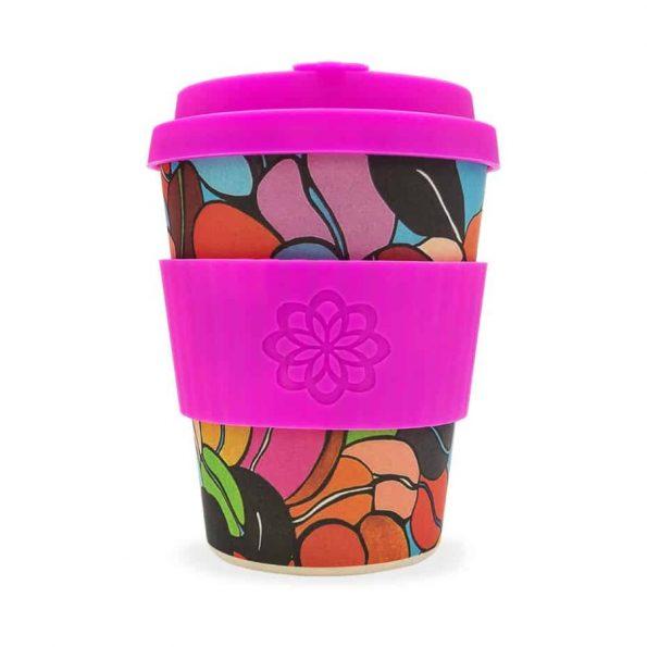 Bambusový pohár Couleur Café