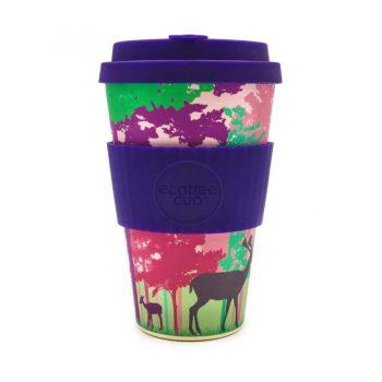 limitovana edicia, take away, take away pohár, bambusový pohár, ecoffee cup, bambus, cucaj s bambusom, káva, coffee, čaj, eko, eco, ekologický pohár, bez plastov, zerowaste pohár, organila, ruzova farba