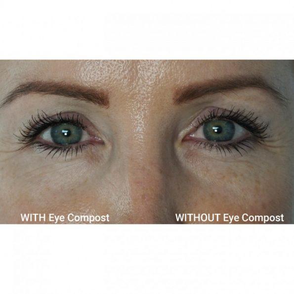 Rozjasňujúci krém pre očné okolie – Eye compost